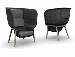 Dutch furniture brand De Vorm at Milan
