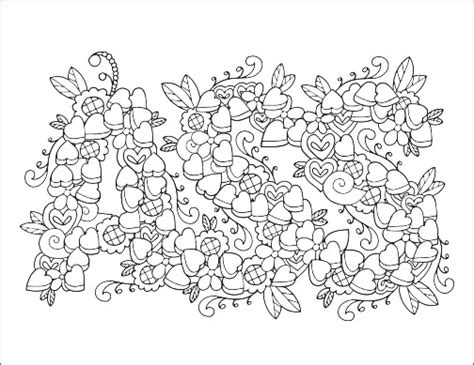 Free Swear Word Coloring Pages For Adults Only