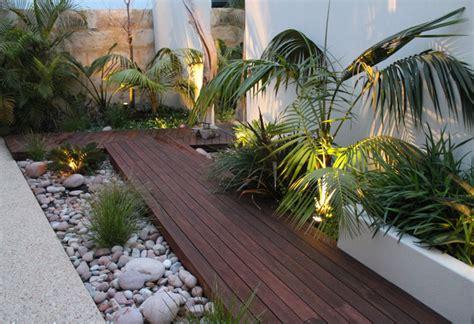 ascher smith landscape designs tropical landscape perth by solscapes