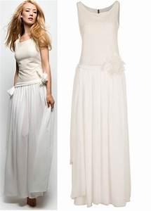 robes de mariee naf naf mode en image With robe de mariée naf naf 2017