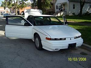 Squeekcutty89 1996 Oldsmobile Cutlass Supreme Specs