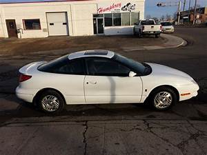 Obo  1999 Saturn Sc2 Coupe Auto With Sunroof Central