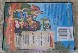 Lilo & Stitch 2 Stitch Has A Glitch DVD