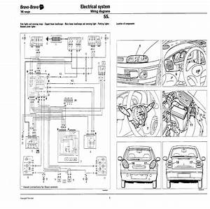 Fiat Punto Fuse Box Layout