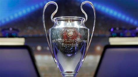 Real, Spurs, Dortmund drawn together in Champions League ...