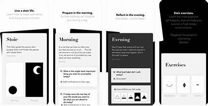 Stoic Journaling App Ll Journal