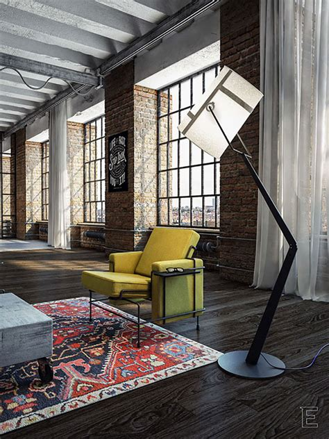 arredamento idee originali loft stile americano tante idee di arredamento originali