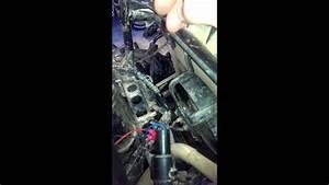 2010 Brute Force 750 Manual Fan Switch Installation Guide