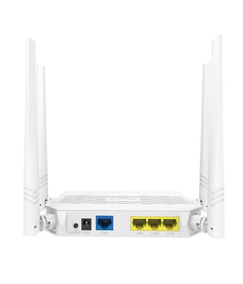 tenda te fh330 300mbps wireless router with power adapter