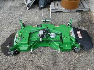 30 John Deere 54 Mower Deck Parts Diagram