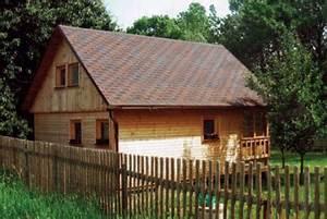 Levná stavba chaty