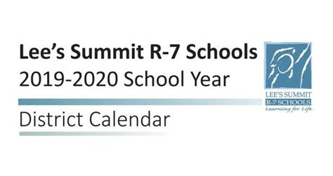 lees summit school district