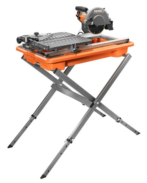 ridgid tile saw r4040 power tile saws canada discount canadahardwaredepot