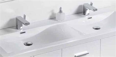 doppelwaschbecken 120 cm badm 246 bel waschbecken handwaschbecken meubles sdb badm 246 bel 120 cm doppelwaschbecken hora