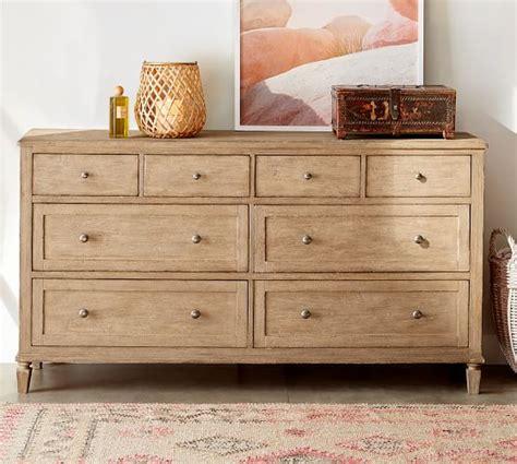 Wide Dresser by Sausalito Wide Dresser Pottery Barn