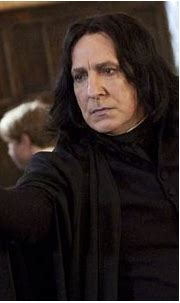 Harry Potter World: Alan Rickman's archive to be sold for ...