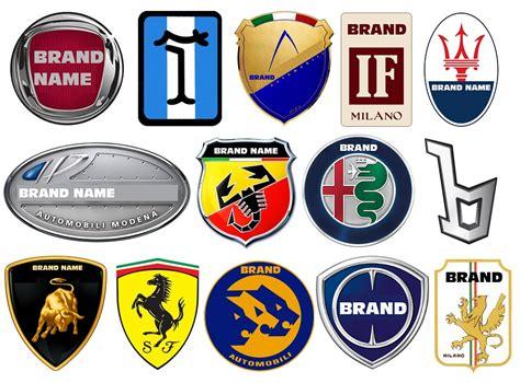 Logos, Cars And Trucks