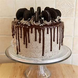Oreo Drip Cake! - Jane's Patisserie