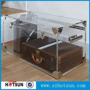 clear acrylic trunk coffee table buy clear acrylic trunk With clear acrylic trunk coffee table