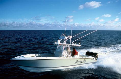 What S Fishing Boat In Spanish by Quot Spanish Fly Quot Seavee 34 The Hull Truth Boating And