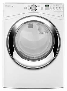 Whirlpool Dryer  Model Wed86hebw0 Parts  U0026 Repair Help