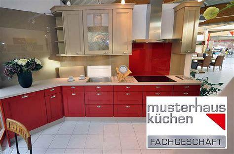 Musterhaus Küchen Fachgeschäft  Kuechenland Pohl