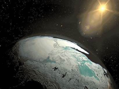 Ice Things Earth Climate Nasa Cryosphere Radiation
