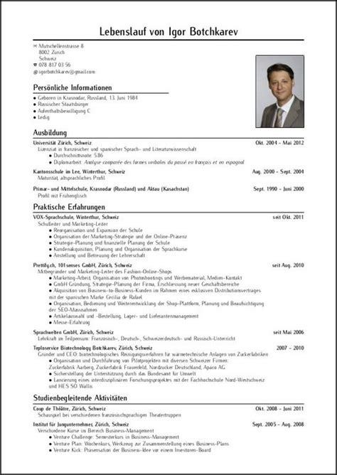 Structure Cv by Cv Template Images Cv Template Images Are Important