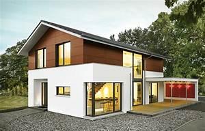 Moderne Häuser Mit Satteldach : bildergebnis f r haus modern fassade holz und haus ~ Lizthompson.info Haus und Dekorationen