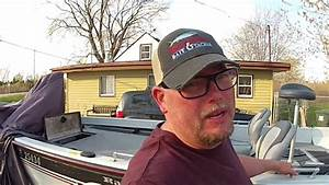 Checking Your Livewell Plumbing On Bass Boat