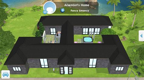 show  house   sims mobile thread page