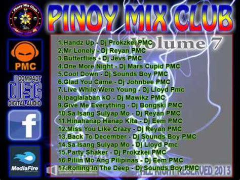 Pinoy Mix Club Sa Isang Sulyap Mo  Dj Lloyd Youtube