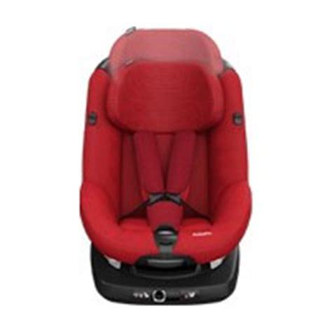tetiere siege auto nouveau siège auto axissfix de bébé confort maxi cosi
