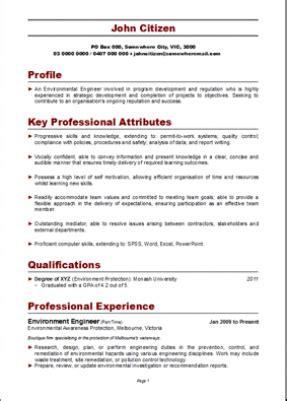 the australian resume writer
