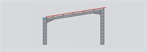 toiture de hangar galvabat monopente galva batimentsmoinschers