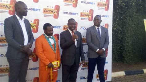 Bahati Officially Launches Mojabet Uganda And Its Lucky3