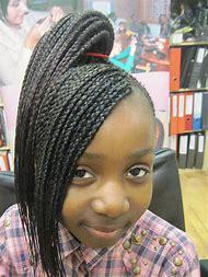 African Braid Hairstyles Little Black Girls