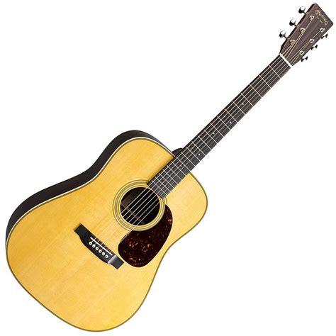 Martin HD-28 Re-Imagined 2018 Acoustic Guitar - Natural ...