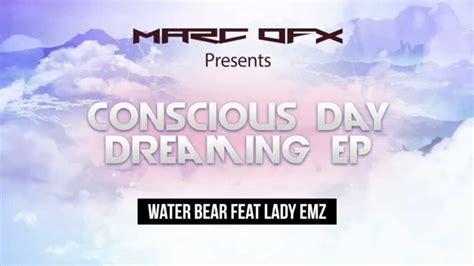 Water Bear Feat Lady Emz