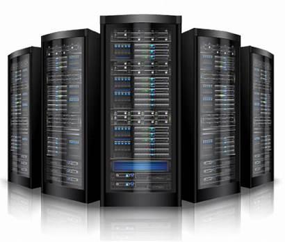 Server Racks Computers