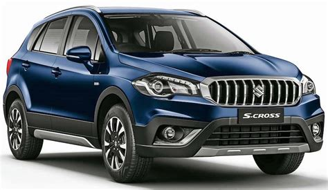 Maruti Scross Price, Specs, Review, Pics & Mileage In India