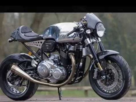 Commando 961 4k Wallpapers by 2016 Norton Dominator Ss Export New