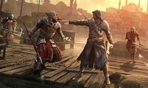 Assassin's Creed Revelations / Arvostelut / www ...