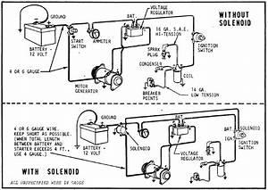 Trombetta Solenoid Wiring Diagram