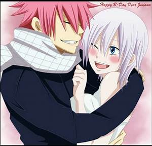 17 Best images about Lisanna x Natsu on Pinterest | What's ...