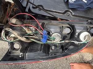 Are Z Series Camper Shell Third Brake Light  Dome Light