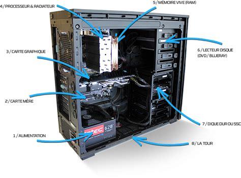 ordinateur de bureau puissant choisir pc de bureau 28 images pc de bureau dell