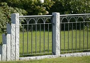 Sichtschutz Für Metallzaun : gartenzaun metall modern xw97 hitoiro ~ Whattoseeinmadrid.com Haus und Dekorationen