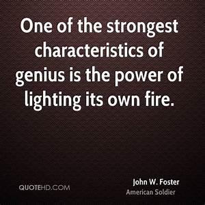 American Soldie... Military Genius Quotes