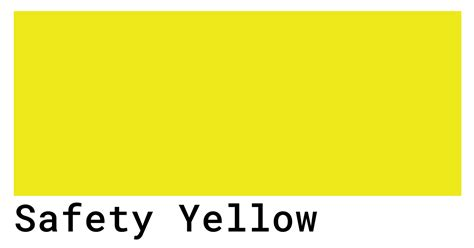 Check spelling or type a new query. Safety Yellow Color Codes - The Hex, RGB and CMYK Values That You Need